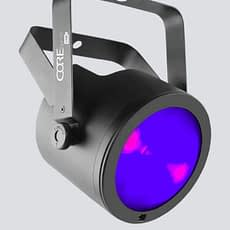 Led blacklight huren
