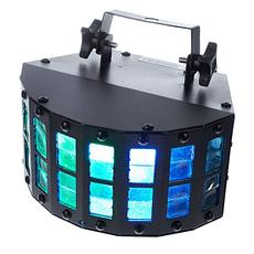 Effect - Disco Lights